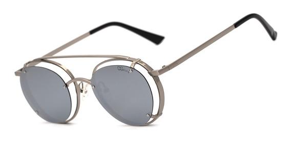 Oculos Ogrife Solar Feminino Og 1426-c Proteção Uv Original