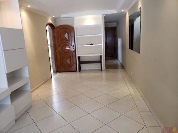 Lindo Sobrado - 3 Dormitórios , 2 Vagas - Ao Lado Do Colégio Jardim São Paulo - Al1156