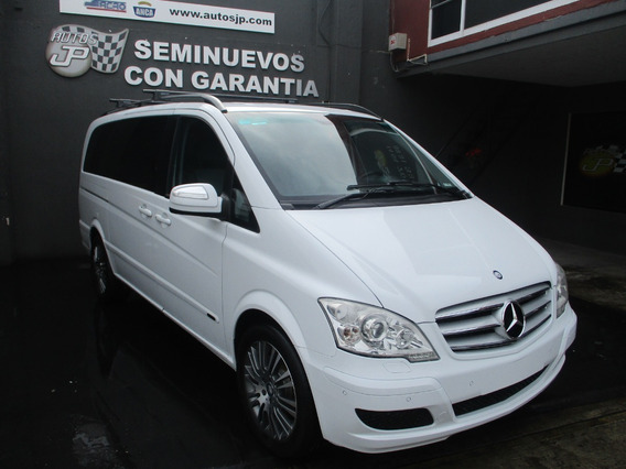 Mercedes Benz Viano 2015