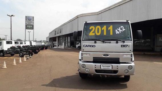 Ford 1317 13.17 13-17 Alongado