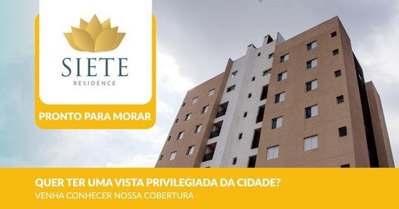 Cobertura Residencial 119 M2 Para Locação, Jardim Coleginho, Jacareí - Ap4159. - Co0062
