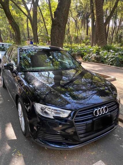 Audi A3 1.4 Dynamic At Dsg 2018