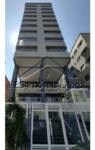 Imagem 1 de 15 de  Apartamento 2 Dormitório 2 Suites Na Vila Caiçara Em Praia Grande