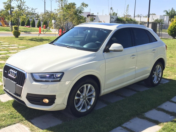 Audi Q3 2.0 Luxury Tdi At