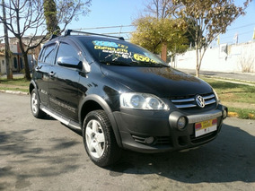 Vw Cross Fox 1.6 2008