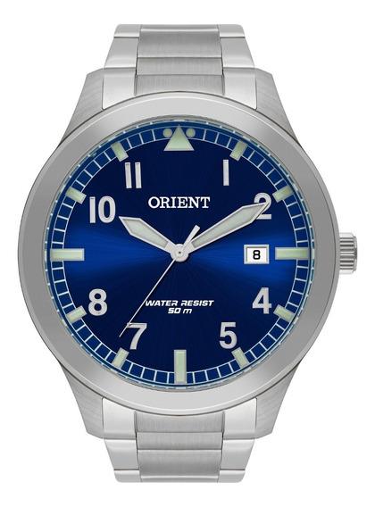 Relógio Orient Masculino - Mbss1361 D2sx