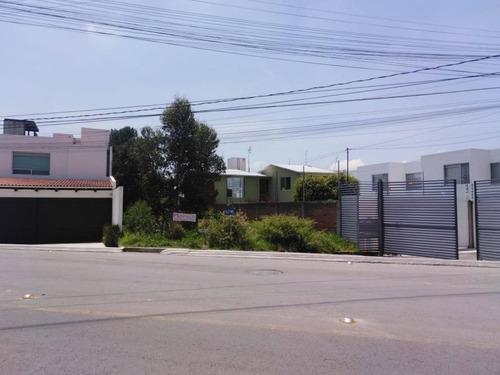 Imagen 1 de 6 de Terreno Renta Camino Real A Momoxpan!!