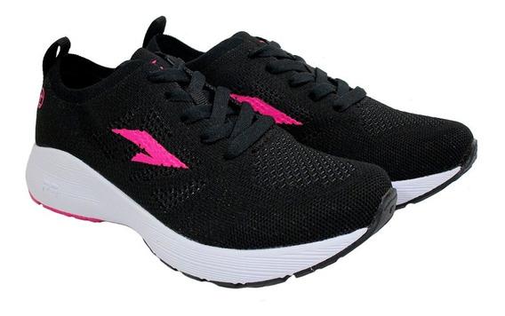 Zapato Deportivo Para Dama Rs21