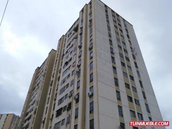 Apartamento En Venta Club Las Trinitarias Rah19-13761