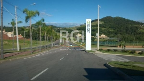 Terreno Em Vila Nova - Lp945