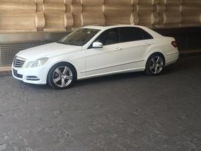 Mercedes Benz Clase E 1.8 250 Cgi Avantgarde Mt