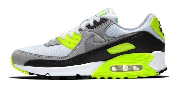Zapatillas Nike Air Max 90 Hombre Tienda Oficial Nike