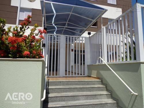 Apartamento Com 2 Dormitórios Para Alugar Por R$ 1.000/mês - Centro - Bauru/sp - Ap1249