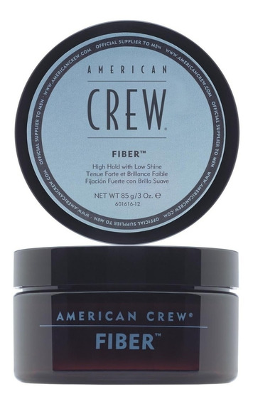 Cera Fiber De American Crew 85gr Para Hombres