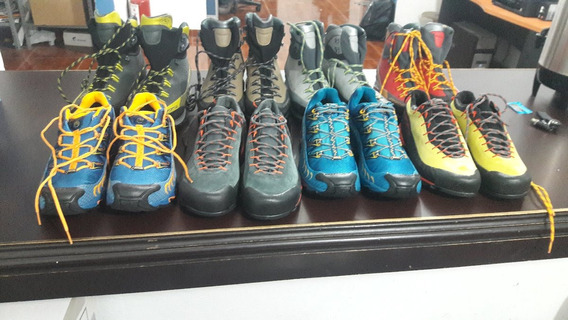 La Sportiva Trango Trk Leather Woman Gtx Mountaineering
