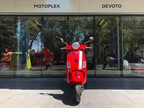 Vespa Vxl 150 Abarth 0km - Motoplex Devoto