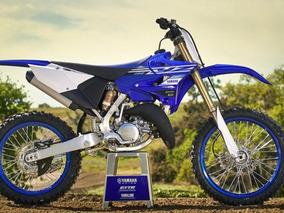 Yamaha Yz125 2019 Consultar Stock!