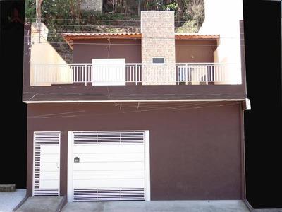Casa Residencial À Venda, Serpa, Caieiras. - Codigo: Ca0035 - Ca0035