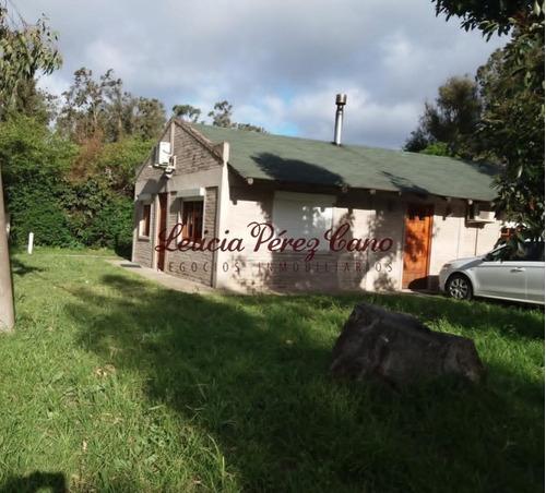 Venta Casa En El Tesoro , La Barra 2 Dormitorios - Ref: 19273