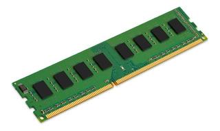 Memoria Ram Pc 4gb Ddr3 1600 Mhz Kingston Dimm Cl11