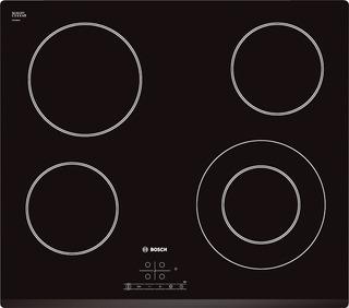 Anafe Bosch Vitroceramico 60cm 17 Nivel Cocción Envio Gratis