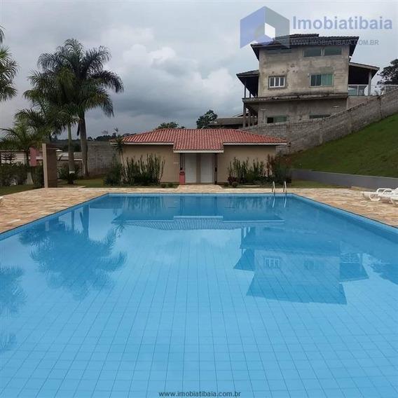 Terrenos Em Condomínio À Venda Em Atibaia/sp - Compre O Seu Terrenos Em Condomínio Aqui! - 1434718