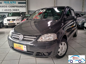 Volkswagen Fox 1.0 City Total Flex 5p