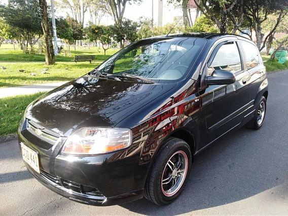 Chevrolet Aveo M 2007 Mt 1400