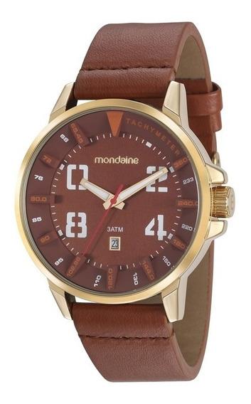 Relógio Mondaine Masculino 99225gpmvdh1