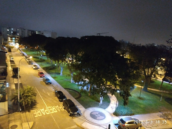 Duplex...fte Parque, San Borja.