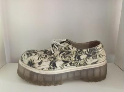 Zapatos Sofia Sarkany