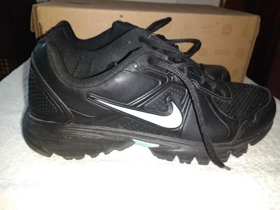 Zapatillas Nike Tennis Clasic V Mujer
