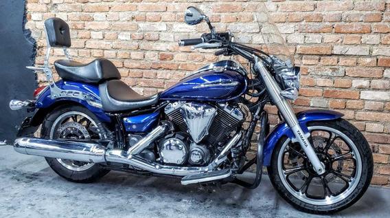 Yamaha Xvs 950 Midnight Star - 2012 - 17.388km