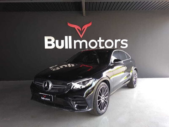 Mercedes-benz Glc 250 Coupe 2.0 Tb 16v 211cv Aut.