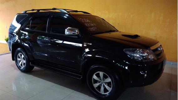 Toyota Hilux Sw4 3.0 Srv 4x4 Aut. 2006