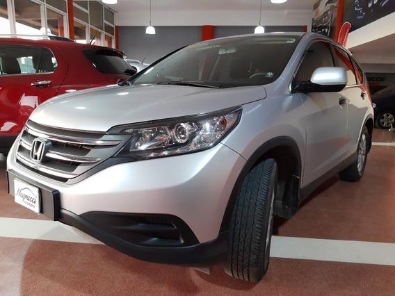 Hermosa Honda Cr-v Lx
