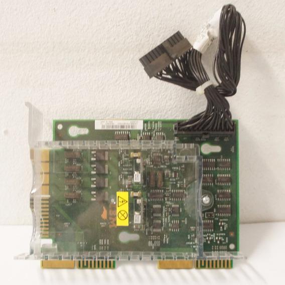 Ibm X3550 Server Power Supply Backplane Board 39y6972