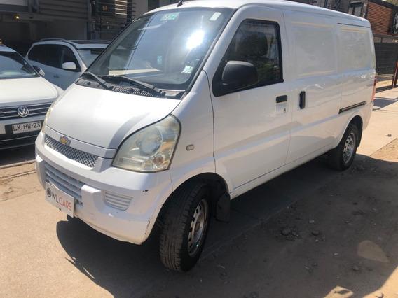 Chevrolet N300 Maz Van 1.2 2014