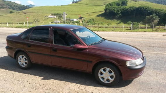 Chevrolet Vectra Gls 2.2