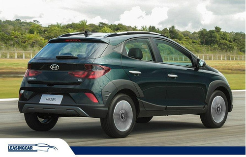Hyundai Hb20 X Cross Premium Nuevo 2021 0km