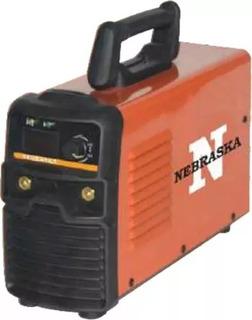 Soldadora Inverter 250amp Nebraska 220v 50hz Nesi08250