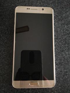 Samsung Galaxi Note 5 (repuesto) Solo No Anda La Pantalla