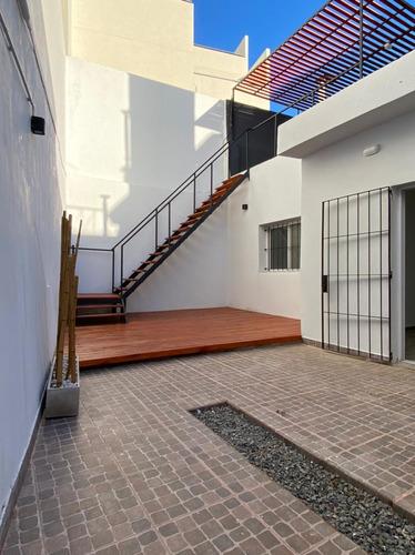 Venta Ph 3 Amb. Villa Urquiza. Esp Aereo Propio.