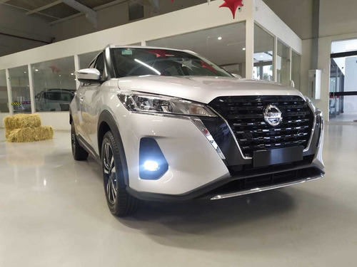 Imagem 1 de 13 de  Nissan Kicks Advance 1.6 (flex) (aut)