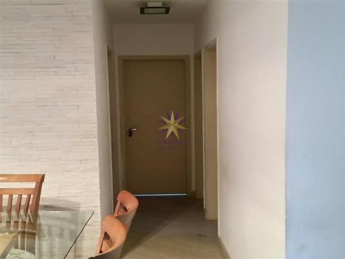 Imagem 1 de 7 de Apartamento Cidade Patriarca São Paulo/sp - 1083