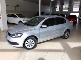Volkswagen Voyage 1.0 Trend 2013