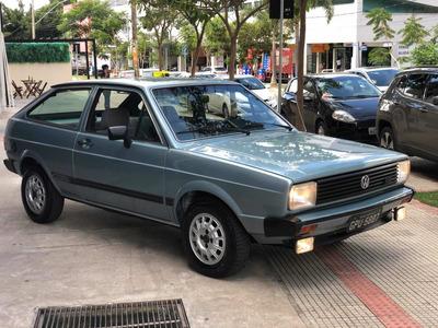Volkswagen Gol Copa