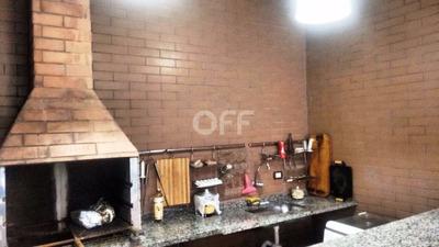 Casa À Venda Em Jardim Alvorada - Ca004664