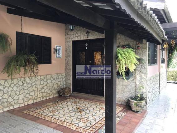 Chácara À Venda Em Bragança Paulista, Bairro Do Menin - Ch0026