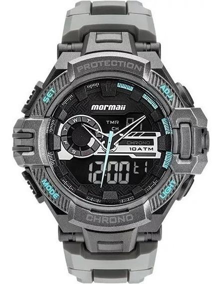 Relógio Mormaii Acquaforce Modelo Moad1134/8a
